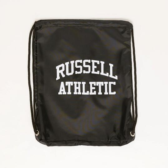 Gymsack RUSSELL ATHLETIC Negro