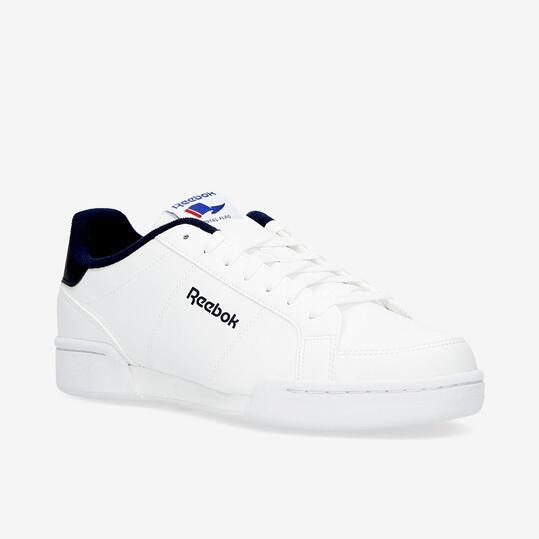 REEBOK ROYAL BELIEF Zapatillas Blancas Hombre