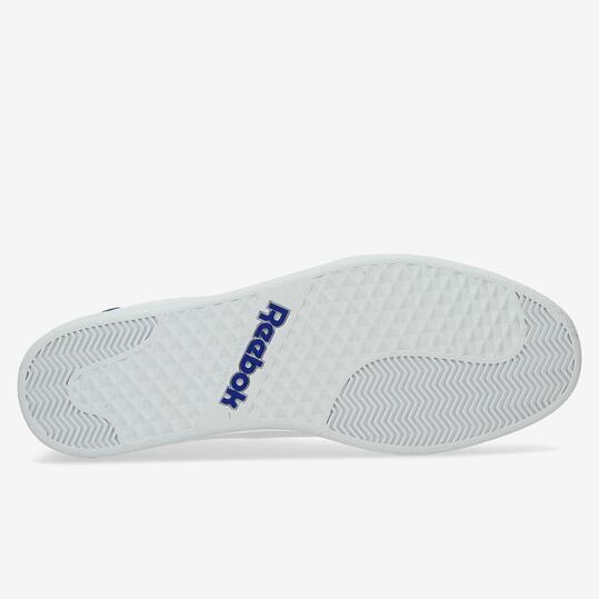 REEBOK ROYAL SMASH Zapatillas Casual Blancas Hombre