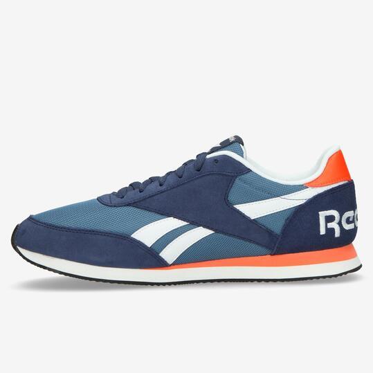 REEBOK ROYA JOG Sneakers Marino Hombre
