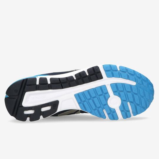 REEBOK DISTANCE Zapatillas Running Marino Hombre