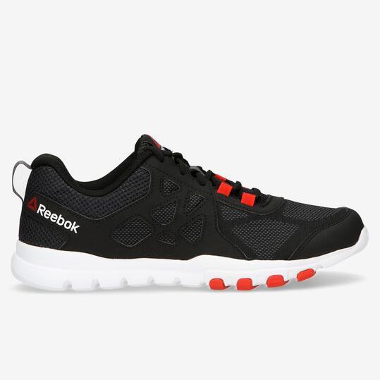 REEBOK SUBLITE TRAIN Zapatillas Running Negro Hombre