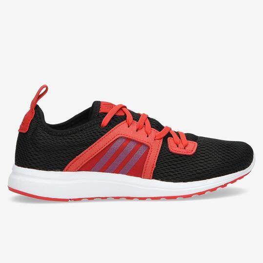 ADIDAS DURAMA Zapatillas Running Negro Coral Mujer