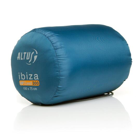ALTUS IBIZA Saco Transformable Azul