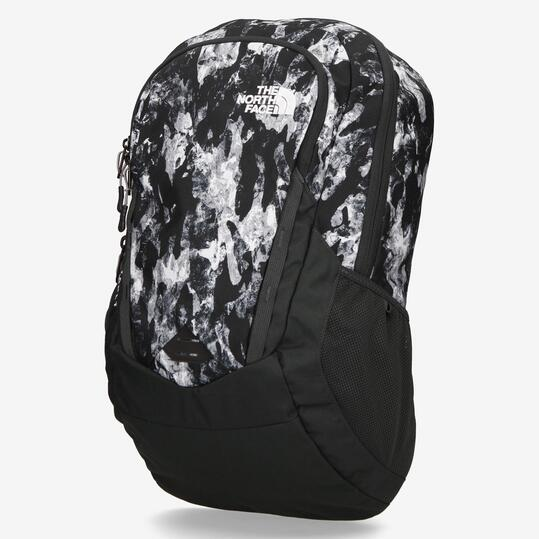 THE NORTH FACE VAULT Mochila Negra Blanca