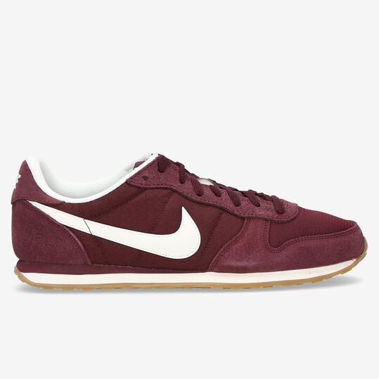 NIKE GENICCO Sneakers Granate Hombre