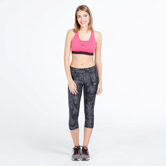 NIKE NEW Top Deportivo Rosa Mujer