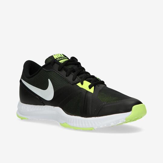 Zapatillas Running Nike Air Epic Speed Tr Hombre Negro 46 Negro