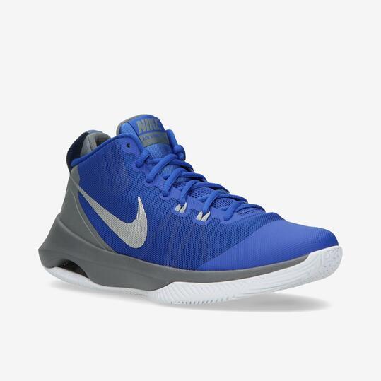 NIKE AIR VERSITILE Zapatillas Baloncesto Azul Hombre
