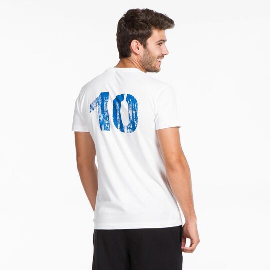 Camiseta Inglaterra Eurocopa SILVER Hombre