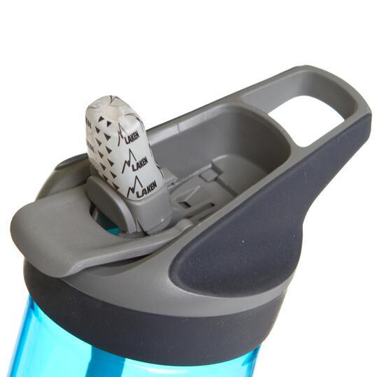 LAKEN Botella Agua Azul 0,75l.