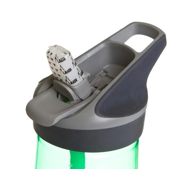 LAKEN Botella Agua Verde 0,75l.