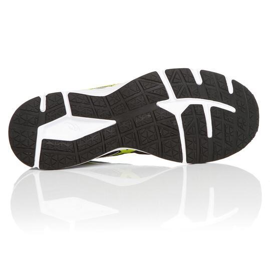 ASICS PATRIOT 8 Zapatillas Running Gris Hombre