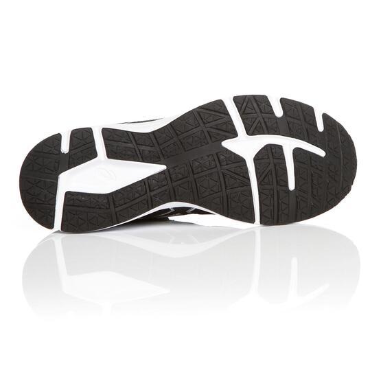 ASICS PATRIOT 8 Zapatillas Running Negro Hombre