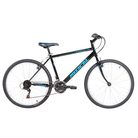 Bicicleta Montaña MÍTICAL FOXY 26