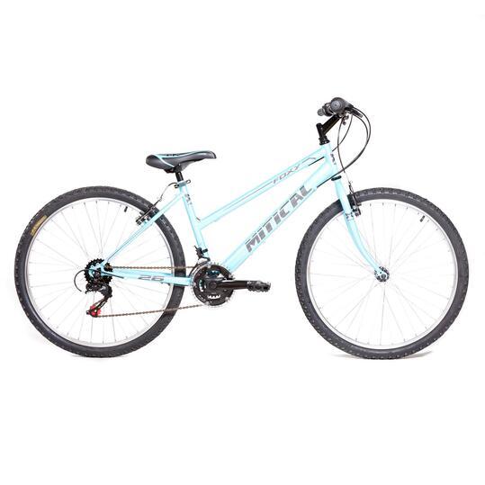 """Bicicleta Montaña MÍTICAL FOXY 26"""" Mujer"""