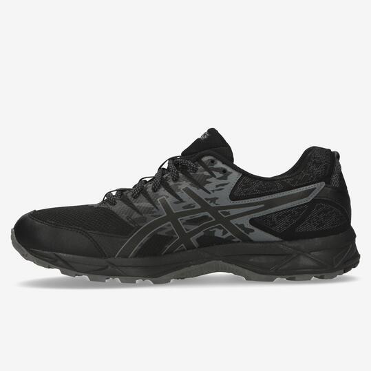 zapatillas trail asics hombre