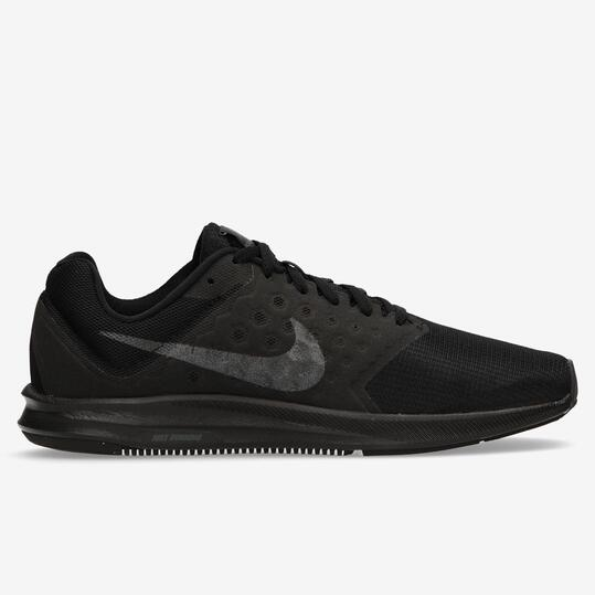 Nike Downshifter Negras