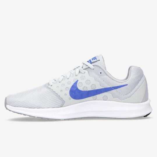 Downshifter Grises 7 Running Sprinter Nike Hombre Uxwf77 Zapatillas UxgwnFnq