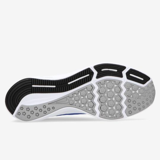 Zapatillas Running Nike Downshifter 7 Grises Hombre