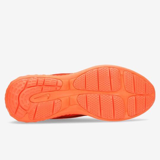 NIKE LUNAR SKYELUX Zapatillas Running Naranja Hombre
