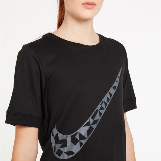 camiseta nike basica