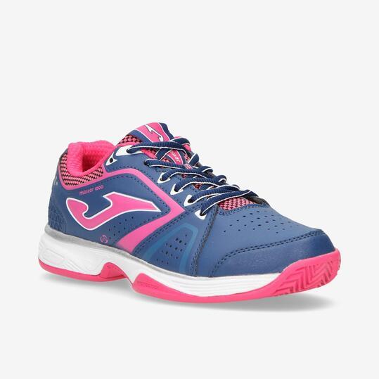 JOMA MASTER 1000 Zapatillas Tenis Azul Mujer