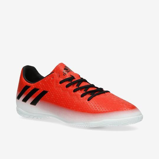 Adidas Messi 2017 Rojos