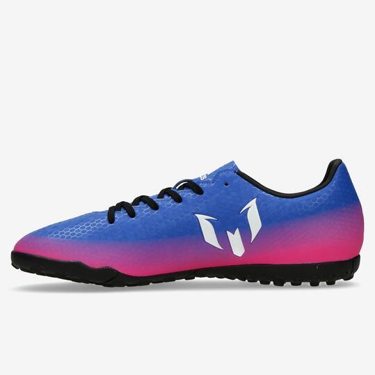 Adidas Messi 16.4 Azul