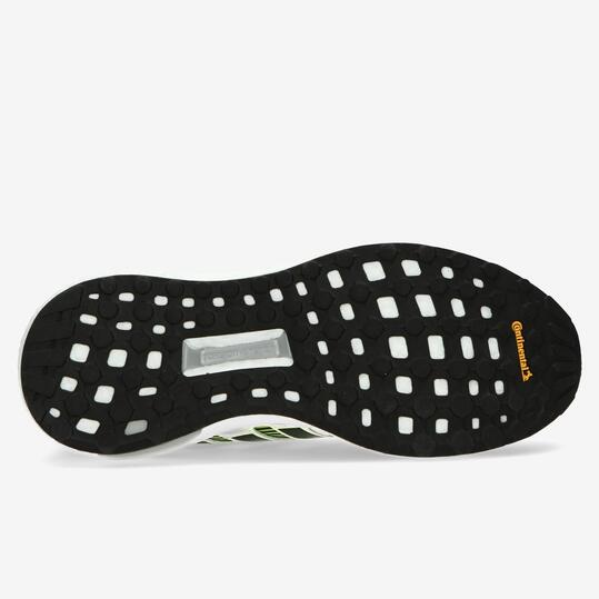 ADIDAS BOOST Zapatillas Running Lima Negro Hombre