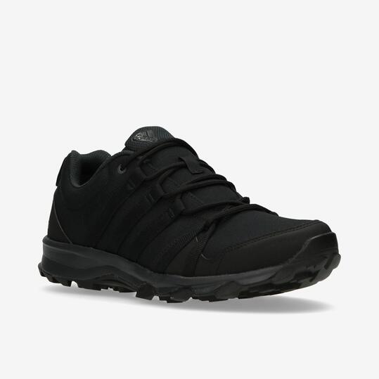 zapatillas negras hombre adidas