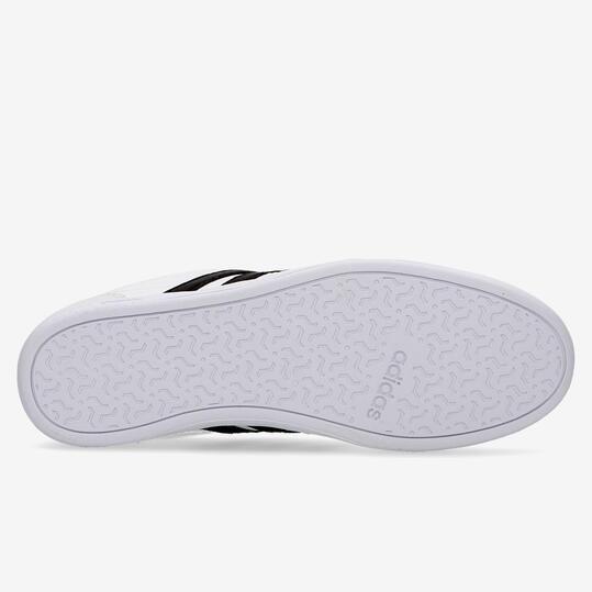 Zapatillas adidas Caflaire-M Hombre Blancas Suela