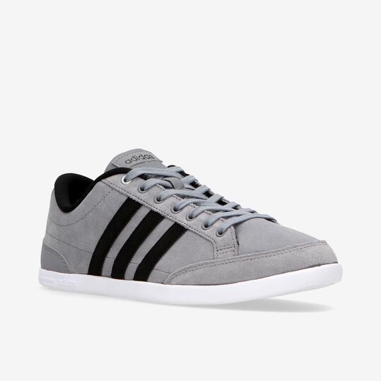 hot sale online edee3 f0f25 Marca Zapatillas En Adidas 2018 Hombre Grises De 8qgpYwqHxr