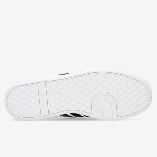 ADIDAS VLCOURT Zapatillas Casual Blancas Hombre
