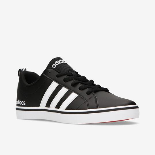zapatillas adidas pace casual grises