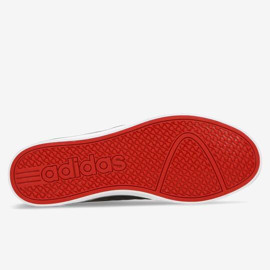 ADIDAS PACE Zapatillas Casual Piel Negro Hombre