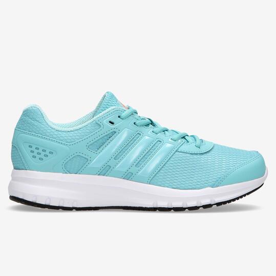 Zapatillas Running adidas Duramo Lite Turquesas Mujer