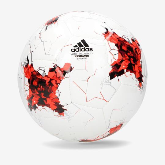 ADIDAS CONFED SALA Balón Fútbol