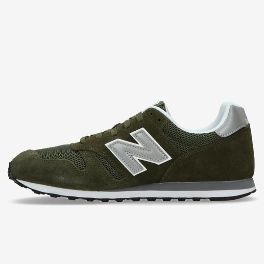 new balance 373 niño granate