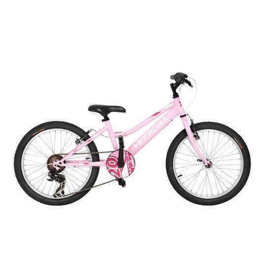"""Bicicleta MÍTICAL LAIKA 20"""" Niña"""