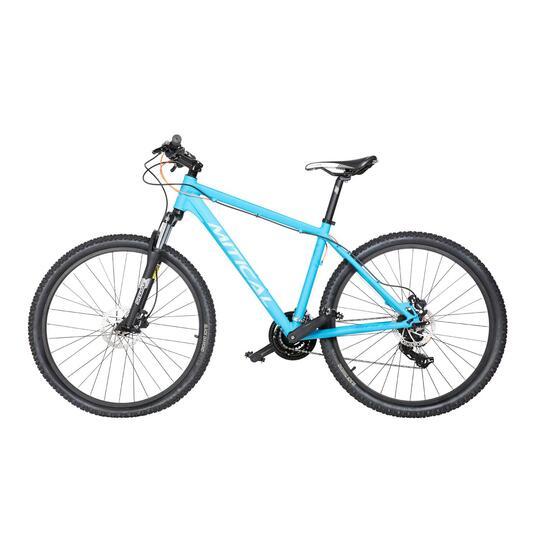 Bici Montaña MÍTICAL SOUL 27.5 Azul