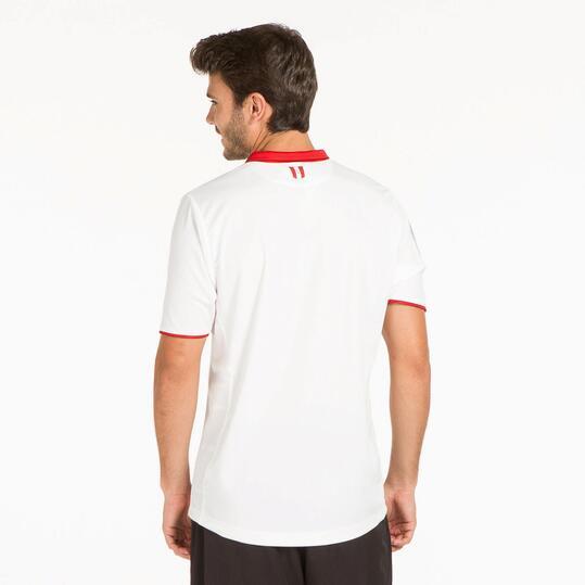 NEW BALANCE Camiseta Sevilla C.F. 1ªEquipación
