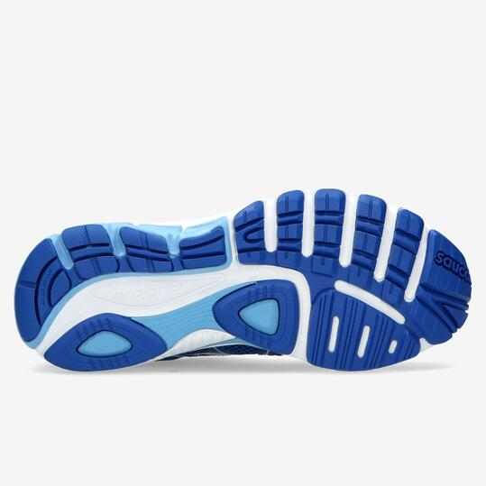 SAUCONY JAZZ 18 Zapatillas Running Azul Hombre