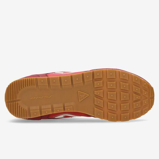 JOMA TORNADO Sneakers Granate Hombre