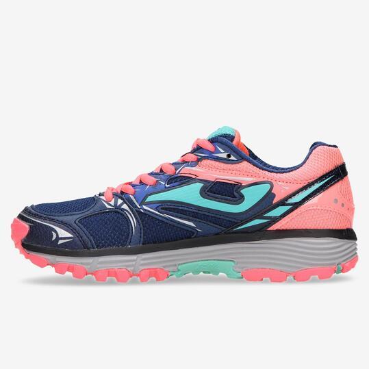 Zapatos azul marino Joma para mujer seiBZ2o