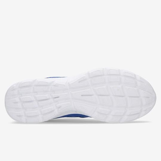 FILA MEMORY Zapatillas Running Azul Hombre
