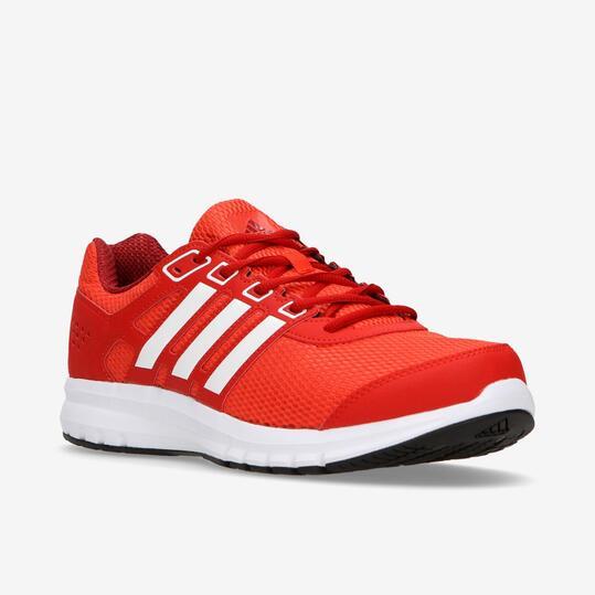 Zapatillas Running Adidas DURAMO LITE Rojo Hombre
