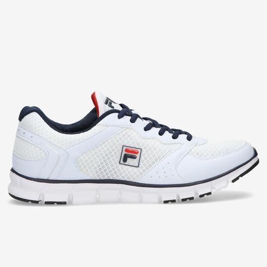 FILA COMET RUN Zapatillas Blancas Hombre