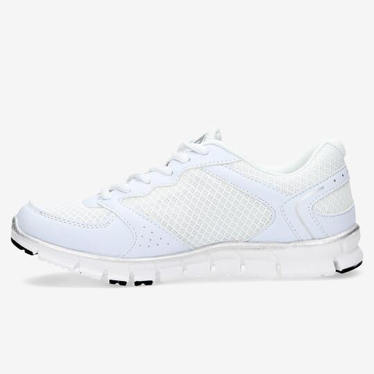 FILA COMET Zapatillas Deportivas Blancas Mujer