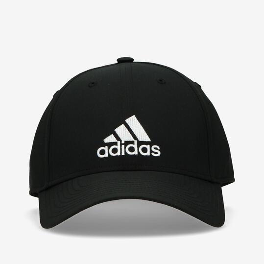 gorra adidas negra niña